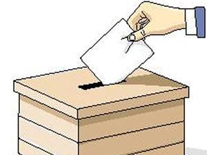 Nerede oy vereceksiniz? Tıkla-öğren