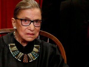 'Eşitlik Savaşçısı' Ruth Bader Ginsburg hayatını kaybetti