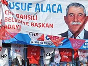 CHP'li aday hayatını kaybetti!