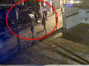 Trafik polisleri, vatandaşı tekme tokat dövdü