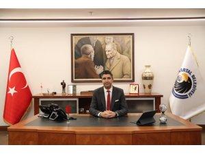 Kartal Belediye Başkanı Gökhan Yüksel'in Gaziler Günü mesajı