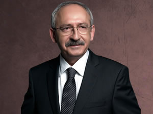 Kılıçdaroğlu parti gurubunda konuşuyor
