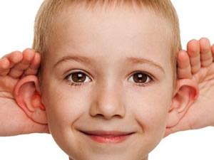 Kepçe kulak, travma nedeni