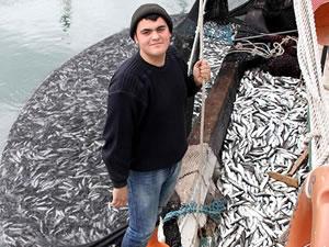 Balıkçılar, 'Vira Bismillah' dedi
