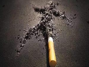 Sigarayı bırakmak için kararlı olun