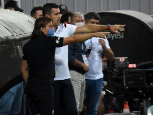 TFF 1. Lig: Altınordu: 0 - Bursaspor: 2