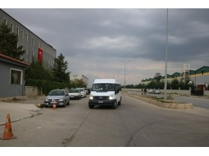 Afyonkarahisar'da 23 muvazzaf asker korona virüs karantinasına alındı