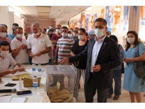 AK Parti Datça İlçe Başkanı Keleş oldu