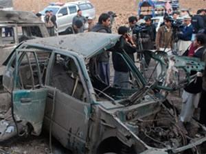Üst düzey askeri yetkili öldürüldü