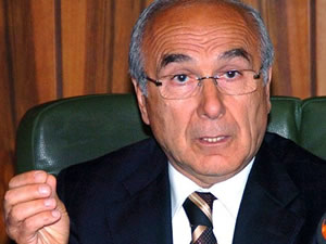 Aytaç Durak, Adana'dan bağımsız aday oldu