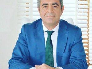 """İyi Partili Kazım Yücel'den Büyükşehir Belediyesine Çağrı: """"Vatandaşa Ödeyebilecek Süreyi Tanıyın Borcu Tahsil İçin Hemen Avukatı Harekete Geçirmeyin"""""""