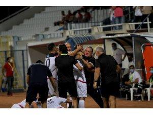 Tff 3.Lig: Fethiyespor 2- Nazilli Belediyespor 1