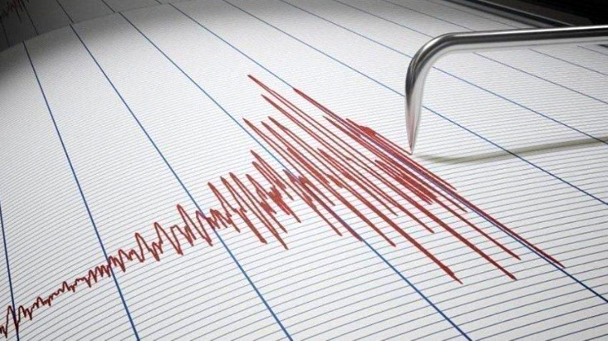 Niğde'de 5.1 ve 4.1 büyüklüğünde iki deprem