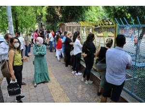 Adana'da ders zili çaldı