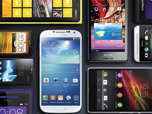 Dünyadaki akıllı telefon satışı 1 milyarı geçti