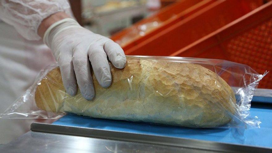 İBB'den Halk Ekmek'e yüzde 33 zam
