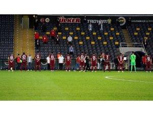 Süper Lig: Fenerbahçe: 0 - A. Hatayspor: 0 (Maç devam ediyor)