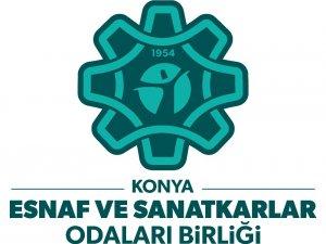 KONESOB yeni logosuna kavuştu