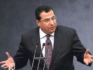 MHP Genel Başkan Yardımcısı Ahmet Kenan Tanrıkulu sözleri