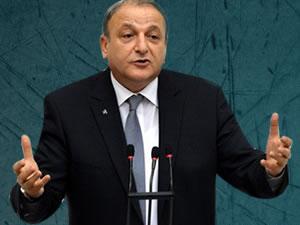 Oktay Vural idam cezası tartışmalarına yönelik konuştu