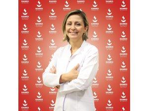 Nefroloji Uzmanı Doç. Dr. Mehtap Akdoğan SANKO Hastanesinde