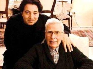 Dünyaca ünlü piyanist Fazıl Say'ın babası Ahmet Say, Ankara'da yoğun bakıma kaldırıldı.