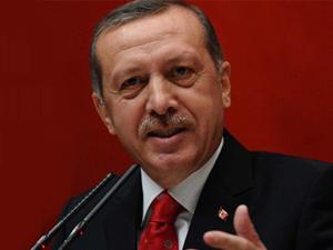 Başbakan Erdoğan hedef küçülttü