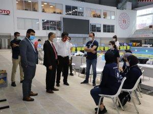Sanko Üniversitesi Teknofest 2020'nin paydaşlarından