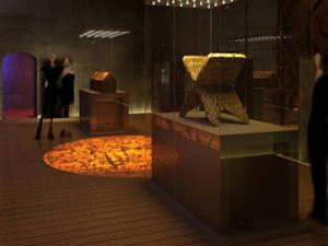 Nesibe Sultan'ın vasiyeti müze oluyor