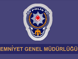 İzmir'de 700 polisin görev yeri değişti