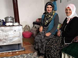 Ağrı'nın 60 hanelik köyünde inanılmaz olay