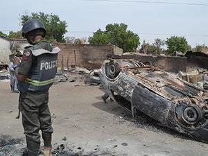 Boko Haram saldırısı: 47 ölü