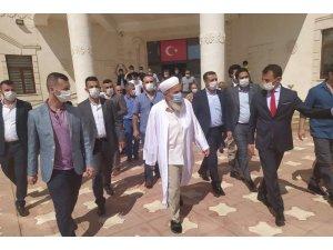 Şehit Kaymakam Safitürk'ün duruşması Derik'te görüldü