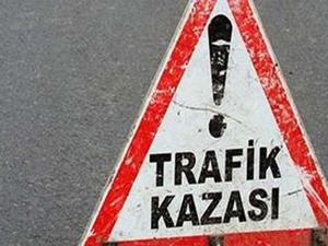 Bodrum'da trafik kazası: 1 ölü