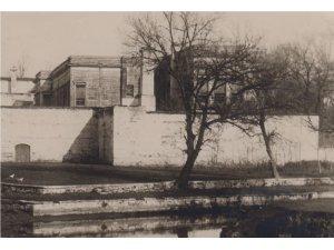 Kağıthane'de restore edilen asırlık çamaşırhanenin açılışı yapıldı
