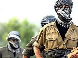 Şırnak'ta 6 terör örgütü teslim oldu