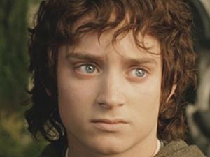 Frodo İstanbul'a geliyor