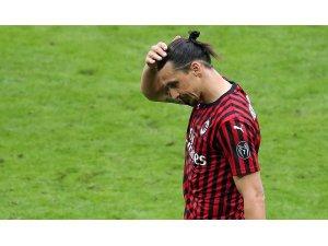 Ibrahimovic, korona virüse yakalandı