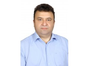 Ak Parti Mudanya'da son dakika adayı Sinan Şentürk