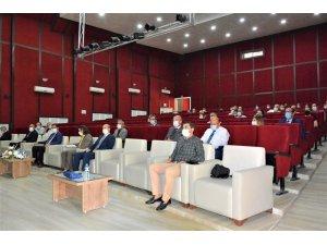 Malatya'da özel okullar masaya yatırıldı