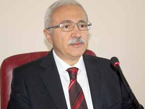 Sivas Valisi hayatını kaybetti