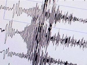 Ege Denizi'nde 4,9 şiddetinde deprem