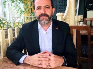 Sözen'den İçişleri Bakanı Süleyman Soylu'ya tam destek