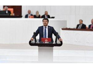 Milletvekili Tutdere'den kuru üzüm alım fiyatları açıklaması