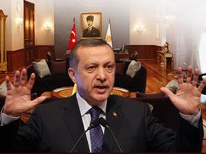 Erdoğan ofisine böcek koyanların kaçtığını söyledi !