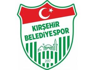 Kırşehir Belediyespor maçına  TFF erteleme kararı verdi
