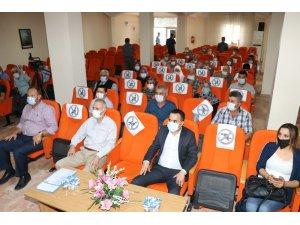 Amasya'da TOKİ konut sahipleri belli oldu