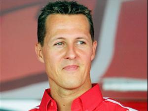 Schumacher'in ailesinden teşekkür mesajı