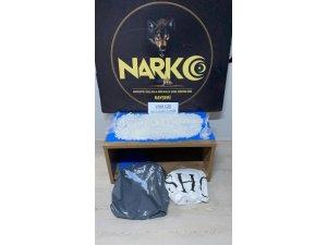 Kayseri'de uyuşturucu tacirine darbe: 1.5 kilo uyuşturucu madde ele geçirildi