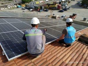 Türkiye temiz enerji devrimindeki yerini alıyor